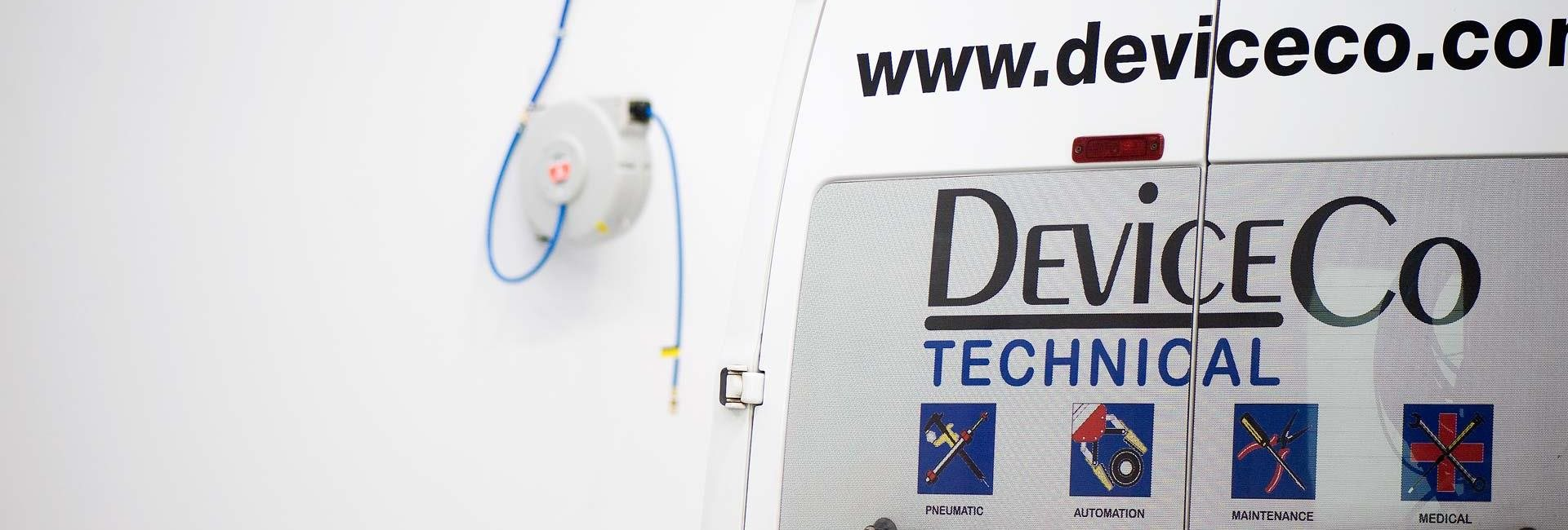 DeviceCo Technical